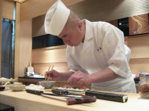 Kyubey Sushi